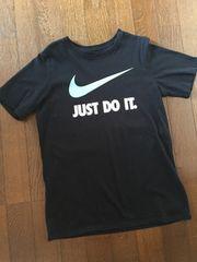 NIKE☆JUST DO IT.ロゴTシャツ・美品 ナイキ