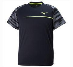 ミズノ トレーニングシャツ サイズM