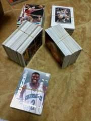 NBAカード677枚〓バスケットボールカード〓マイケルジョーダン