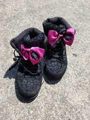 アースマジック靴