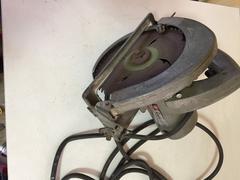 日立 電気丸のこ PS7-3 185�o 工作ツール 切断機 鋸 大工道具