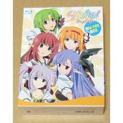 シャッフル SHUFFLE Blu-ray BOX