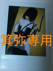 ドレミ團◆KEN2012年解散tourチェキ◆サイン入り貴重即決
