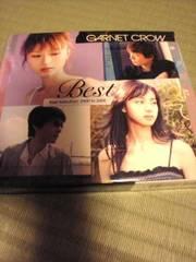2枚組ベストCD,GARNET CROW(ガーネットクロウ)