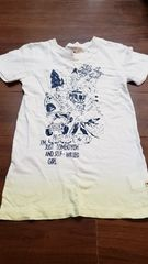 ★RCS KIDS★Tシャツワンピ★ロデオクラウンズ★