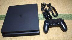 PS4本体セット1BT  CUH-2100B箱が有りません。