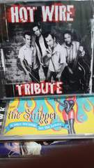HOT WIRE/TRIBUTE�呑カビリークリームソーダ