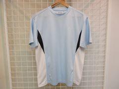 Reebok メンズ半袖スポーツシャツ M 美品