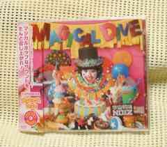 宇宙戦隊NOIZ/MAGICAL DIVE*初回DVD付*即決