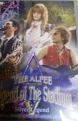 未開封DVD THE ALFEE アルフィー 21st Summer 2002 Legend of the