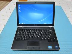 Dell Latitude E6220 Corei5-2520M/4G/320G/12.5型液晶/Win7