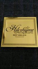Hilcrhyme BEST 2006-2016(3CD+DVD)