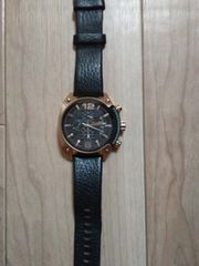 デイゼル、メンズ腕時計