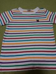 DOUBLE-B半袖Tシャツ110�p