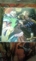 未DVD化!鬼激レア!【LD】レジェンドオブクリスタニア劇場版完全版+OVA全3枚