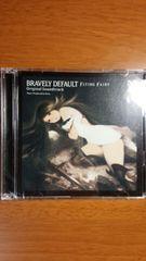 ブレイブリーデフォルト フライング フェアリー オリジナルサウンドトラック