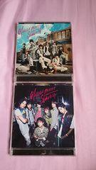 Kis-My-Ft2★WANNA BEEEE!!!/Shake It Up★CD&DVD★48535/36
