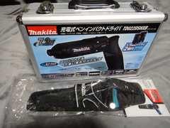 マキタ 充電式ペンインパクトドライバ バッテリー×2 ホルスター付 TD022DSHXB