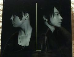 KinKi Kids / L album 初回盤2CD+DVD