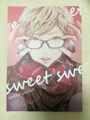 即決★おげれつたなか/商業作品イラスト集同人誌「sweet sweet」