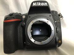 NIKON D750ボディー