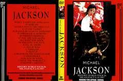 ≪送無≫マイケルジャクソン HISTORY WORLD TOUR IN MILAN 1997