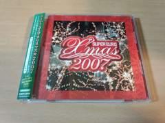 CD「スーパーユーロクリスマス2007SUPEREURO CHRISTMAS」●