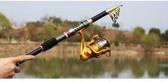 新品 超硬・軽量 カーボンロッド 3.6m  釣竿  海釣り