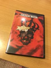 KAT-TUN関ジャニ∞初回限定2枚組DVDジャニーズdream boys