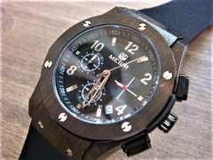 新作MEGIR正規腕時計◆日本未発売ウブロオーデマピゲtype
