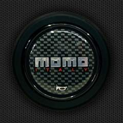 ★MOMO ホーンボタン★ モモ・/MOMO  HB-15