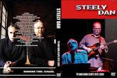 STEELY DAN LIVE CLIP 1973-2001 スティーリーダン