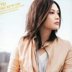 YUI / CAN'T BUY MY LOVE