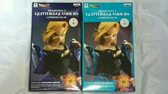 ドラゴンボールZ GLITTER & GLAMOURS ANDROID No.18 2種セット