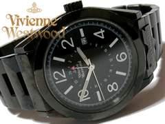 極レア 1スタ★ヴィヴィアン・ウエストウッド  メンズ腕時計★