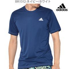 送料無料!アディダス トレーニング TシャツDJF43-BR1312 SIZE:M