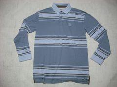 男 ティンバーランド 01 長袖ポロシャツ M