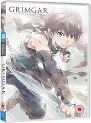 新品 灰と幻想のグリムガル DVD 全12話