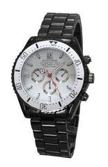 【新カラー/送料無料】Black Oseans メンズメタル腕時計BOB-1033