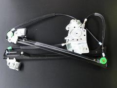 フォルクスワーゲン 右フロントレギュレーター ポロ 6N系