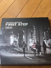 CNBLUE   FIRST STEP-SPECIAL LIMITED EDITION-[輸入盤]
