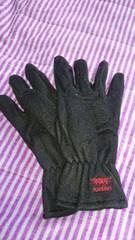 フリース手袋