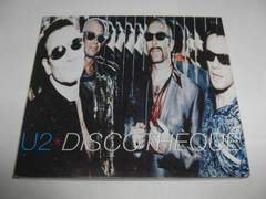 U2/Discotheque 1 / Holy Joe [Single, Maxi, Import, From UK]