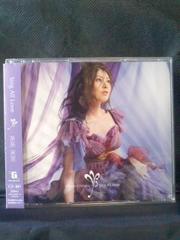 BD付CDアルバム『Sing All Love』初回限定盤 茅原実里