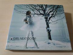 GIRL NEXT DOOR CD「ガール・ネクスト・ドア」ガルネク●