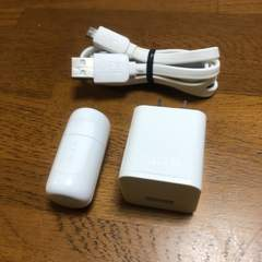 即決 iQOS アイコス 充電 アダプタ ブラシ セット