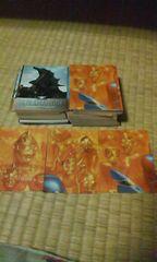 バンダイ円谷ヒーロー列伝カード