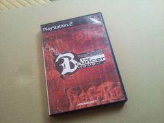PS2☆バウンサー☆状態良い♪SQUARE。アクションロープレ。