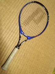 プリンス テニスラケット SHARK 25