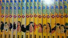 【送料無料】ワイルドハーフ 全17巻完結セット